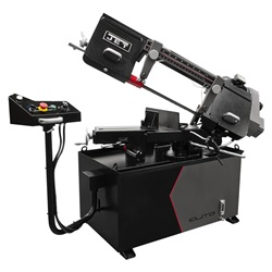 "EHB-8VSM, JET Elite 8"" x 13"" Variable Speed Mitering Horizontal Bandsaw"