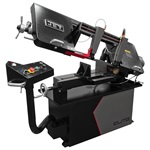 "EHB-916V, JET Elite 9"" x 16"" Variable Speed Horizontal Bandsaw"
