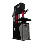 "JET Elite EVBS-20, 20"" Vertical VS Bandsaw"