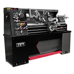 "JET Elite E-1440VS, 14"" x 40"" EVS Lathe (3HP, 1 Ph., 230V)"
