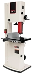 "JET JWBS-15, 15"" Vertical Bandsaw (1-3/4HP, or 3HP)"