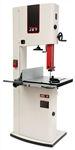 "JET JWBS-18, 18"" Vertical Bandsaw (1-3/4 HP, or 3HP)"