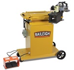 Baileigh RDB-150 & RDB-150-AS, Rotary Draw Benders