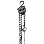 JET Manual Chain Hoist