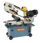 Baileigh BS-712M, Horizontal & Vertical Band Saw