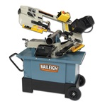 Baileigh BS-712MS, Mitering Horizontal & Vertical Band Saw