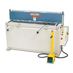 "Baileigh SH-5210, 52"" x 10 Ga. Hydraulic Metal Shear ~ 5 HP, 3 Ph"
