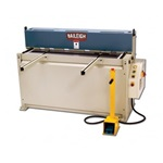 "Baileigh SH-5214, 52"" x 14 Ga. Hydraulic Metal Shear ~ 3 HP, 3 Ph"