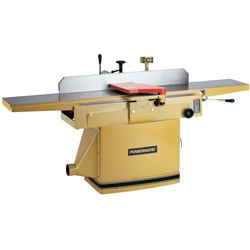 Powermatic Model 1285, 3HP, 1Ph, 230V Only, Straight Knife