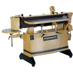 Powermatic OES9138 Oscillating Edge Sander (1 Ph., 230V)