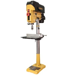 "Powermatic PM2800B, 18"" Variable Speed Drill Press"