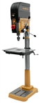 "Powermatic PM2820EVS, 20"" Variable Speed Gear Head Drill Press"