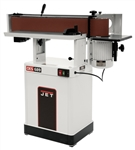 "JET OES-80CS, 6"" x 89"" Oscillating Edge Sander"
