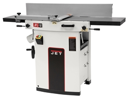 "JET JJP-12HH,  12"" Planer/Jointer With Helical Head"