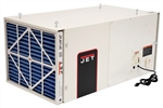 JET AFS-2000, 1700CFM Air Filtration System, 3-Speed, with Remote Control