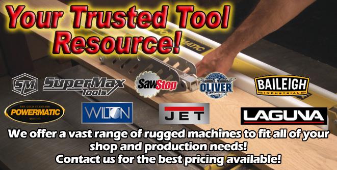 Equipment Sales and Surplus